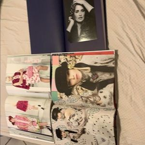 CHANEL Other - Chanel 3 runway catalogs Full of beauty & ideas